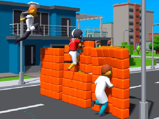 Play Jumper.io Game