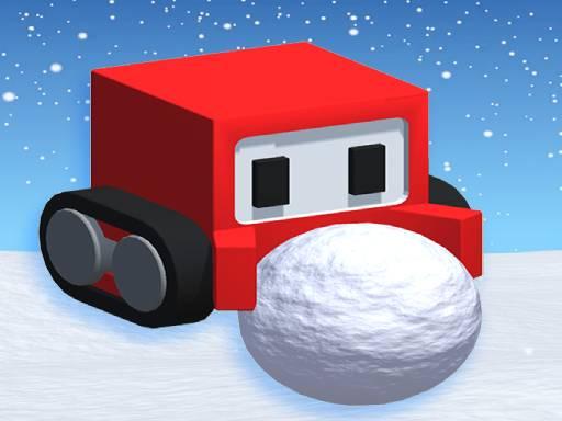 Play SnowBall.io Game