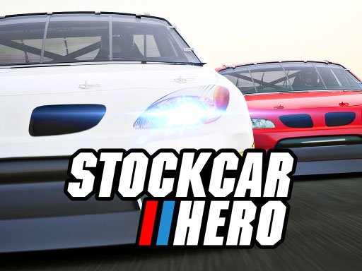 Play Stock Car Hero Game
