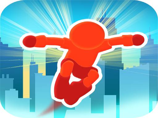 Play Parkour Race Game