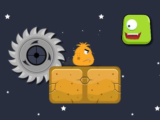 Play Monster Run Adventure Game