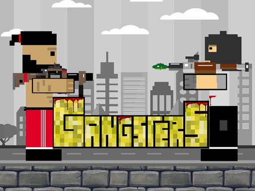 Play Gangsters Game