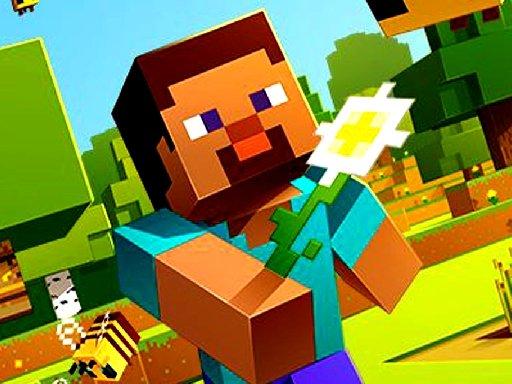 Play Minecraft Memory Challenge Game