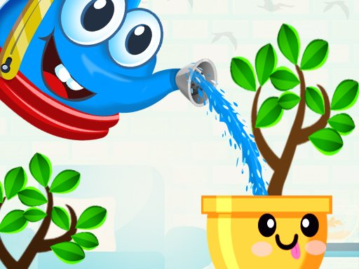 Play Hello Plant Physics Puzzles Game