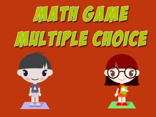 Play Multiple Choice Game