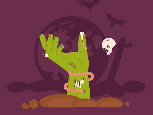Play Zombie Apocalypse Jigsaw Game