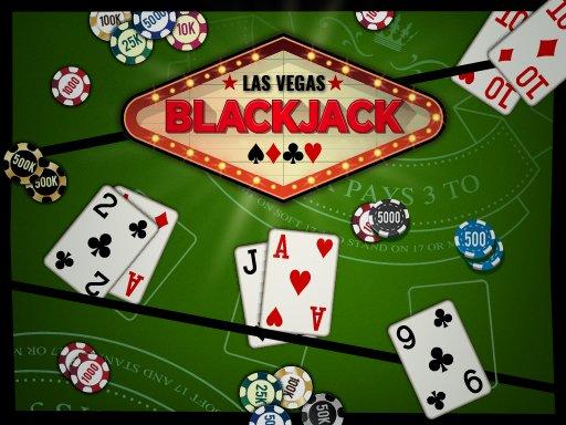 Play Las Vegas Blackjack Game