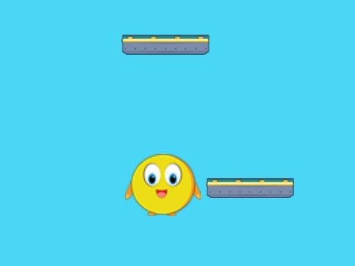 Play Kara Sky Jump Game