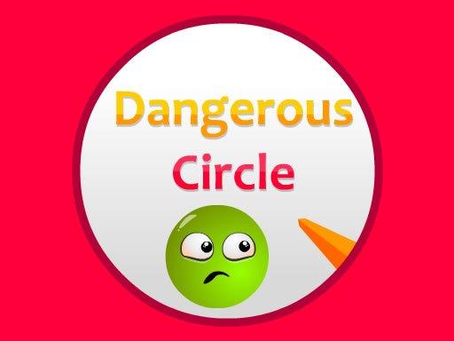 Play Dangerous Circles Game
