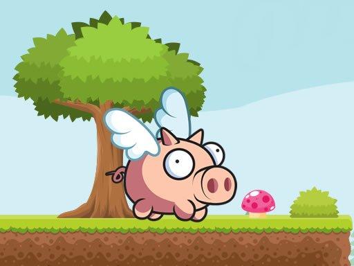 Play Piggy Run Game