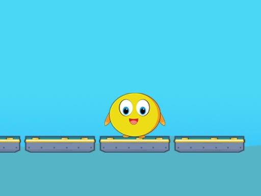 Play Kara Water Hop Game