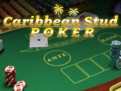 Play Caribbean Stud Poker Game