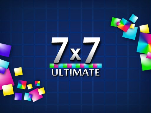 Play 7×7 Ultimate Game