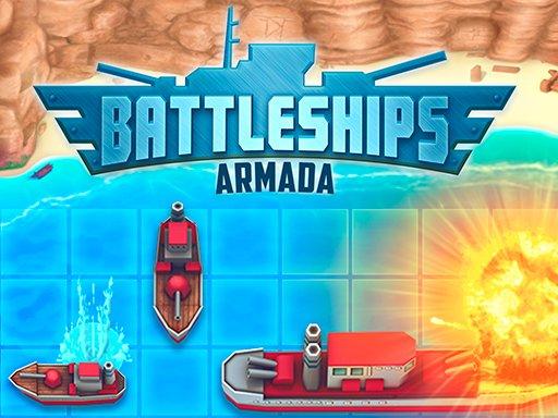 Play Battleships Armada Game