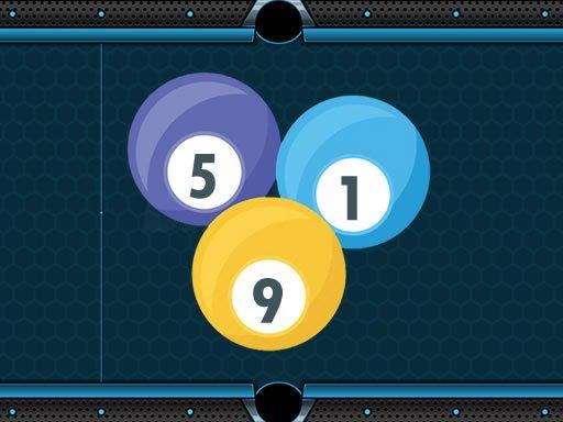 Play Billiard 8 Ball Game