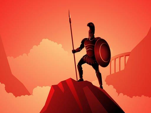 Play Gladiator Wars Memory Game