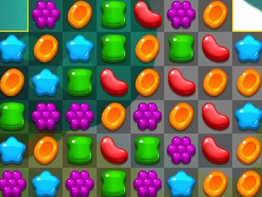 Play Sweet Crush Match 3 Game