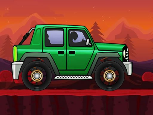 Play Desert Driving Game