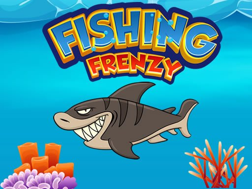 Play Fun Fishing Frenzy Game