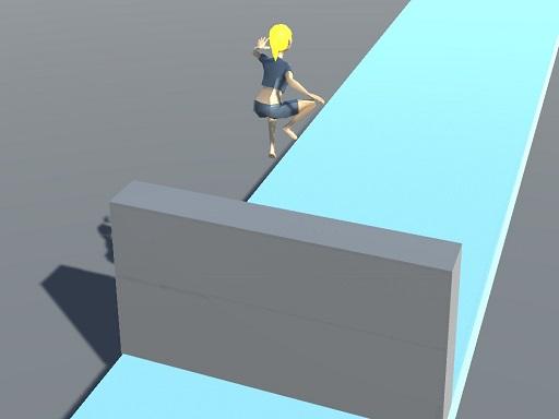 Play Run Wall Jump 2020 Game