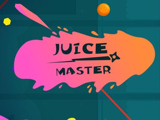 Play Juice Master Game