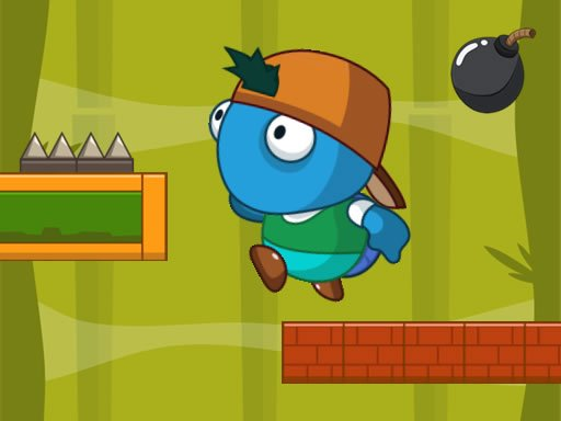 Play Turtle Jump Game