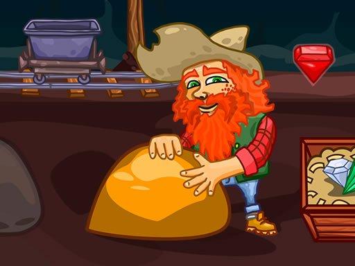 Play Gold Digger Jack Game