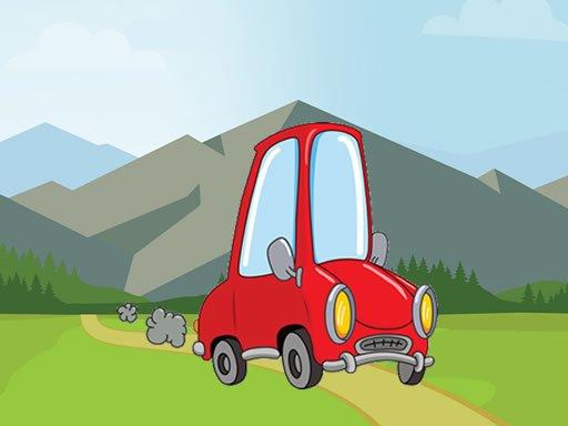 Play Transportation Vehicles Match 3 Game