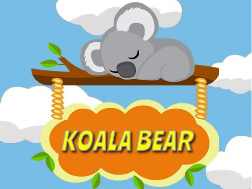 Play Koala Bear Game