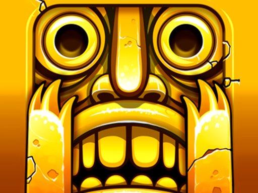 Play Temple Run 2 Game