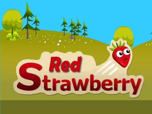 Play Red Strawberry Game