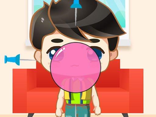 Play Biggest Gum Game
