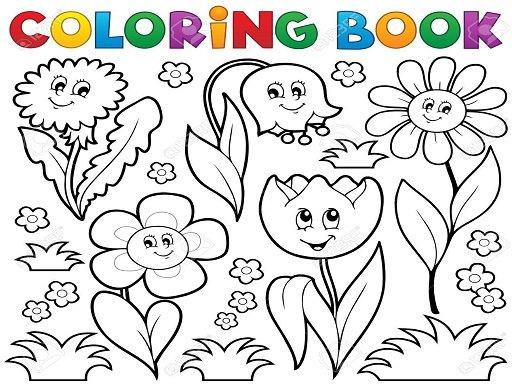 Play Magic Coloring Game
