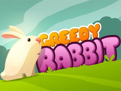 Play Greedy Rabbit Game