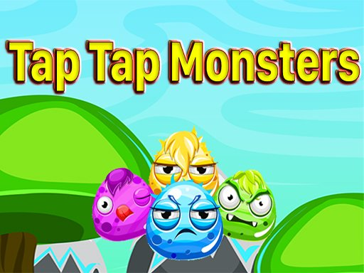 Play Tap Tap Monsters Game