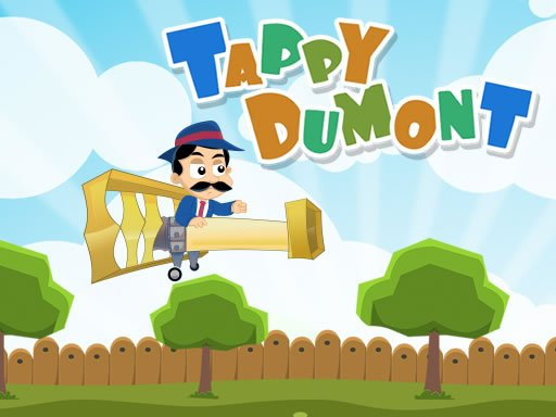 Play Tappy Dumont Game