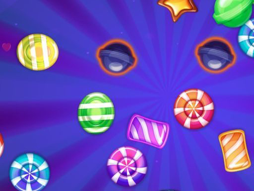 Play Collect Candy Game