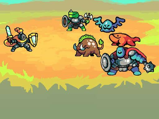 Play Battle Arena Game