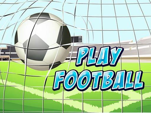Play Play Football Game