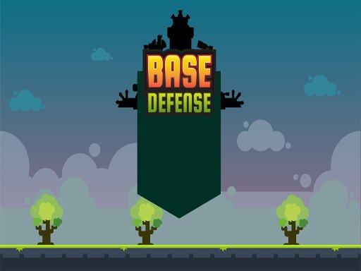 Play Base Defense Game