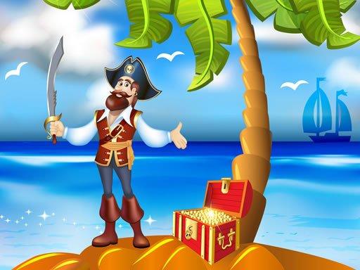 Play Sailing Pirates Match 3 Game