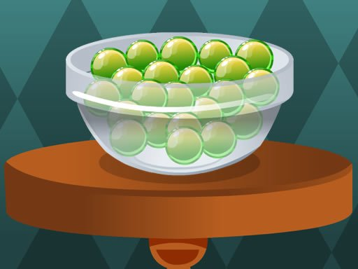 Play Mysterious Candies Game