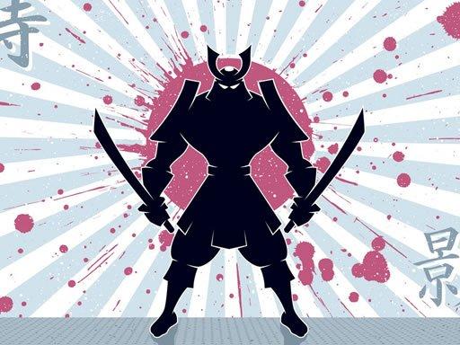 Play Warriors Against Enemies Coloring Game