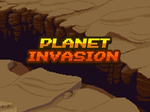 Play Planet Invasion Game