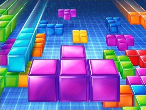 Play Tetris Legend Class Game