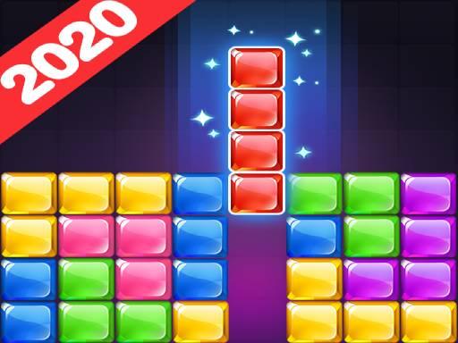 Play Block Jewel Puzzle Game