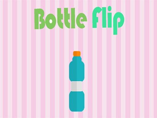Play Bottle Flip Pro Game