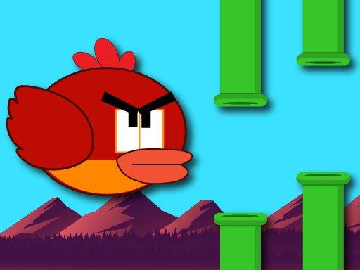 Play Flappy Bird Game