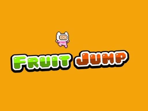 Play Fruit Jump Game