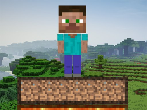 Play Mine Survival Game